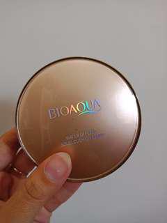 Bioaqua BB Cushion Gold