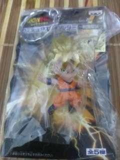 龍珠Z Dragon Ball Z 景品匙扣 包郵