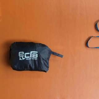 Ecrb Running Jacket