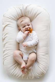 Snuggle Me Organic - #1 Baby Lounger in the world!!