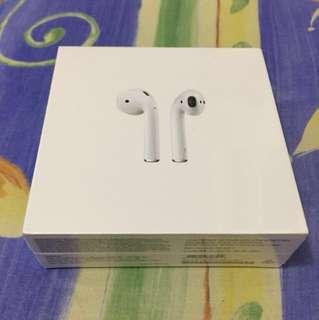 Apple AirPods 全新 $1050