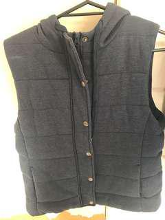 Cotton On sleeveless Jacket