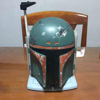 Micromachines Star Wars Bobba Fett