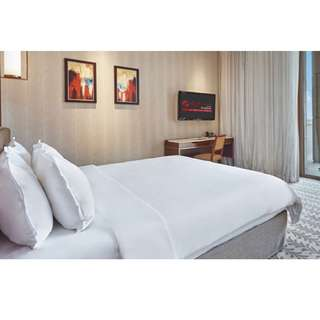 equarius hotela deluxe room promo equarius hotel deluxe room on sale festive roomfamily on sale entertainment