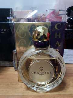 CHARRIOL EDT for Women 50ml