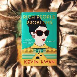 Rich People Problems PDF book