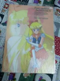 美少女戰士 Sailormoon 愛野美奈子 日本墊版 包郵