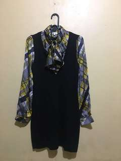 Clearance Sale!!Very classy Office Dress