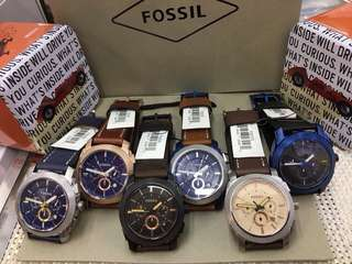 FOSSIL😊