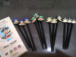 Pens paul frank 1 box of 12