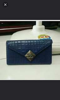 Dompet chanell