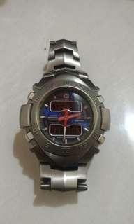 Casio G Shock MRG 1200T Revman Titanium