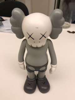 Kaws xx figurine