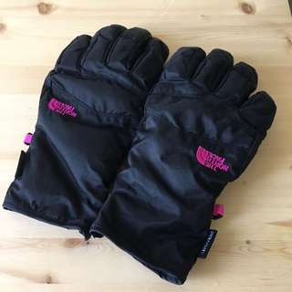 Skiing/snowboarding gloves
