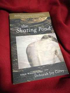 The Skating Pond by Deborah Joy Corey
