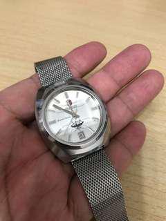 初代雷達電擺輪手錶 RADO Marstron