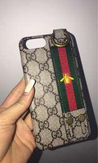 Gucci iPhone 7Plus Case