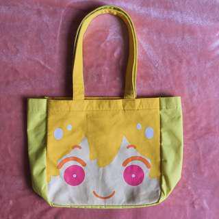 Free! Face Tote Bag Nagisa Hazuki