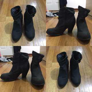Bulk Shoes
