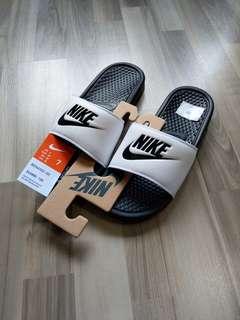 Nike Benassi JD Sliders