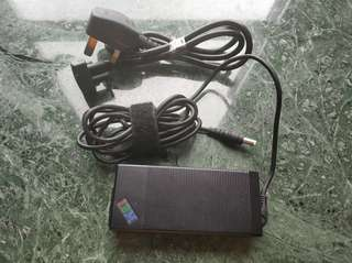 IBM 16V notebook 火牛