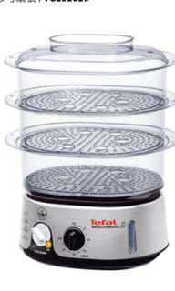 TEFAL SIMPLY INVENTS 9升 電蒸鍋