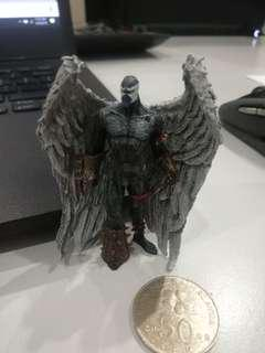 McFarlane Spawn 3 inch Figure Wings of Redemption