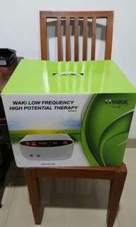Mesin terapi WAKI/ alat terapi/ alat kesehatan