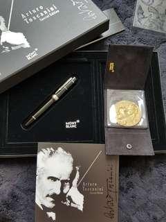 Montblanc Arturo Toscanini