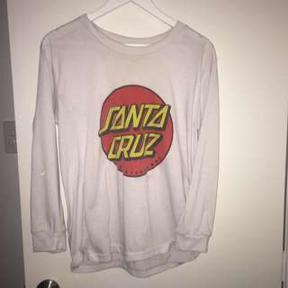 Santa Cruz long sleeve