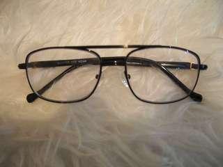 kacamata bridges scooper glasses edgy goodsdept