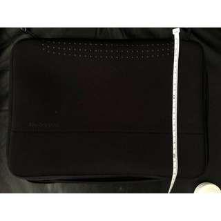 Sleeves sarung notebook macbook 12 Samsonite