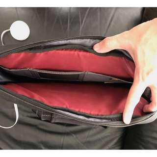 Tas Case Logic notebook ultrabook macbook 12