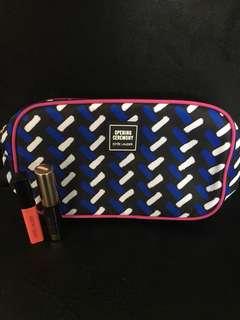 *Free by post* Estée Lauder make up sets- mascara 2.8ml + lip gloss 4.6ml + make up bag