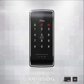 milre digital lock for door get the best now only at $269