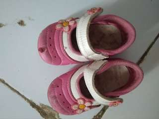 Gratis Sepatu anak perempuan #maucoach