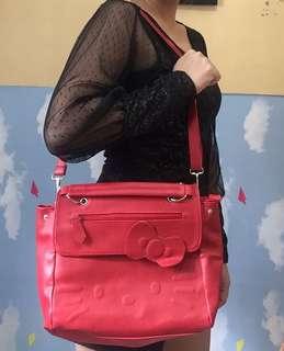 AVON Hello Kitty bag