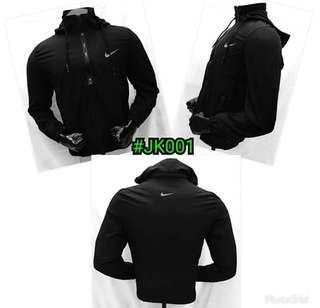 Sports Jacket Weather Gear Plain (code:Pete)
