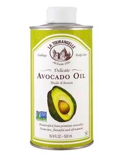 ❤️ La Tourangelle 牛油果油 (鱷梨油)16.9液盎司(500毫升)