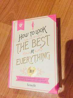 Benefit how to look