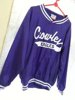 Crowley hoodie
