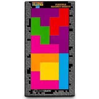 Tetris Magnet