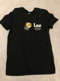 Men's lee tshirt size L