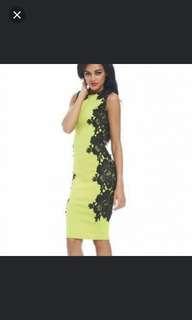 Dress lime