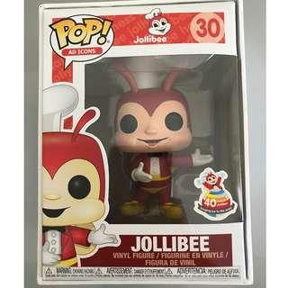Jollibee Funko Pop Limited Edition Philippine Exclusive