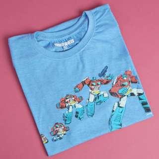 Transformers T-Shirt Optimus Prime (Size S)