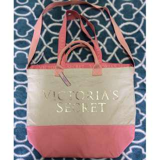 VICTORIA'S SECRET big Tote Bag Special Edition
