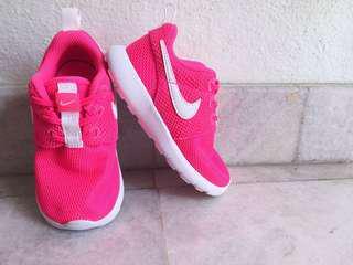 Nike us7