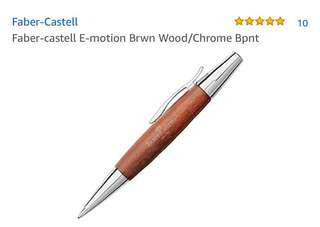 Faber Castella Ball point pen