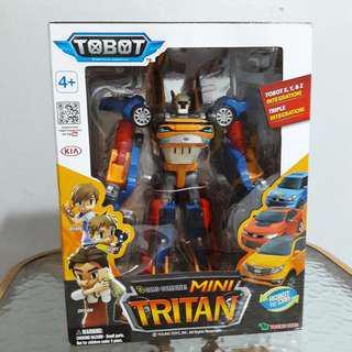 Tobot Orginal Tritan